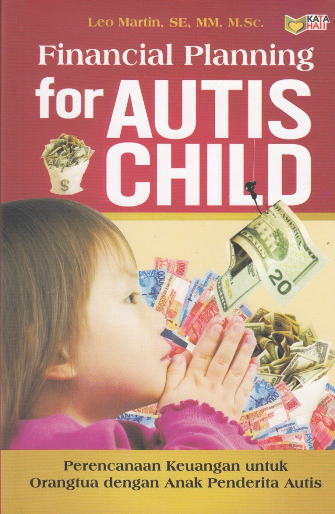 Financial Planning For Autis Child
